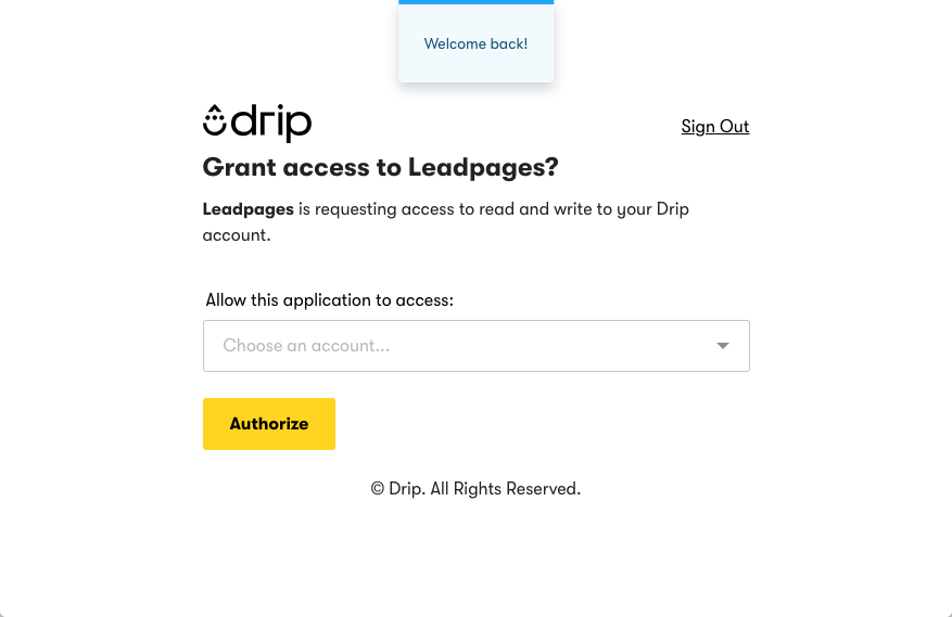 The Buzz on Drip From Leadpages