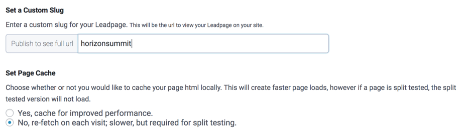 Indicators on Leadpages Welcome Gate You Should Know