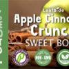 Apple Cinnamon Crunch Sweet-Bowl LeafSide