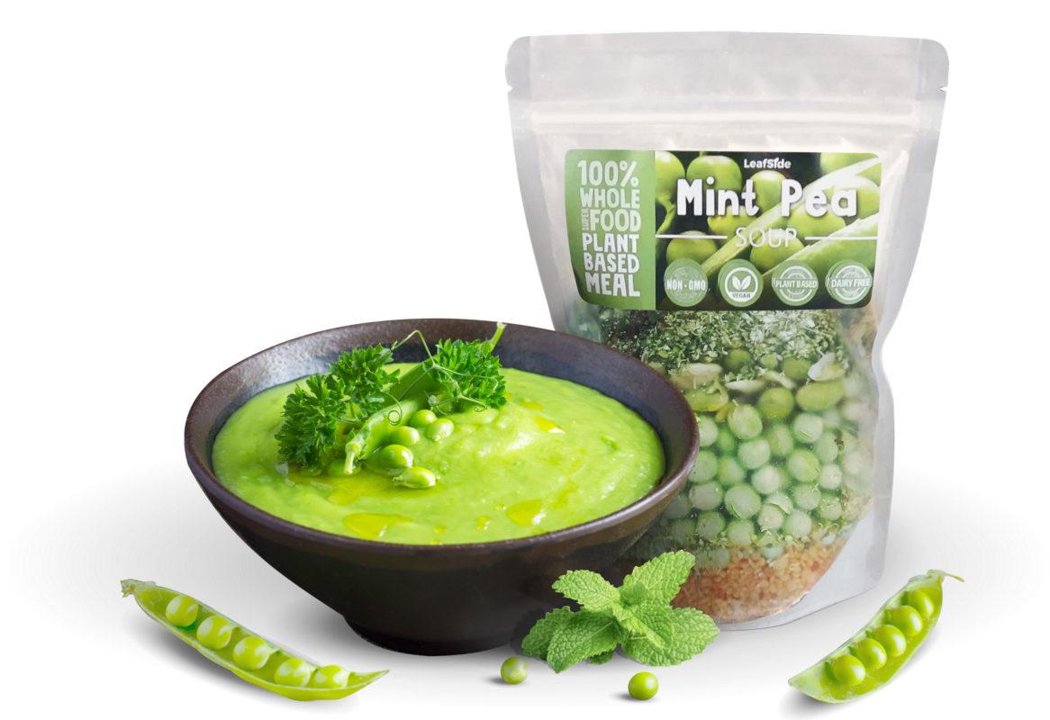 LeafSide Soup