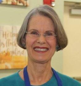 Kathy Caldwell LeafSide Testimonial