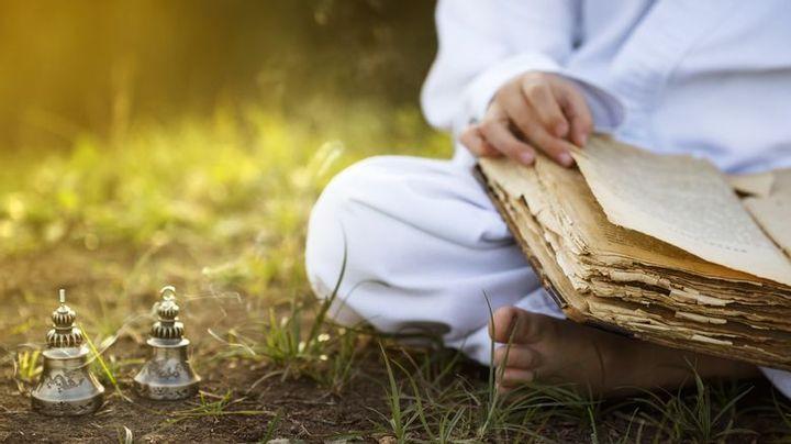 Meditation Jahresgruppe - auf den Pfaden Patanjalis