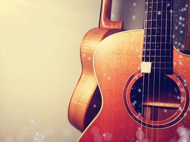 EINFACH Gitarre spielen | 1. MODUL (6 Stunden live + 20 Videos)