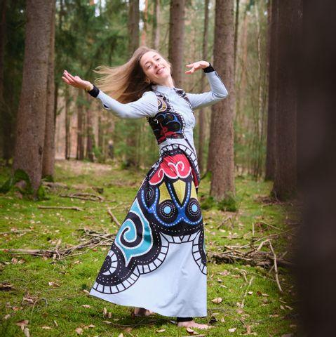 Nature Spirit Walk & Guided Meditation