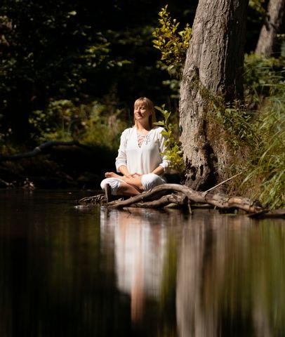 Meditation - Onlinekurs