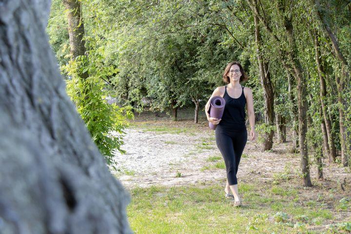 Live Online Wohlfühl-Yoga