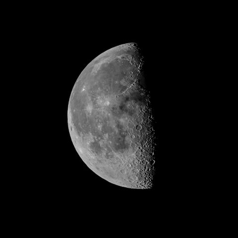 Sternenbeobachtung mit und ohne Teleskop für Anfänger