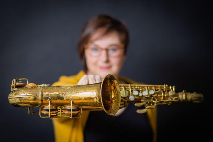 Saxophonunterricht/ Klarinettenunterricht vor Ort oder online