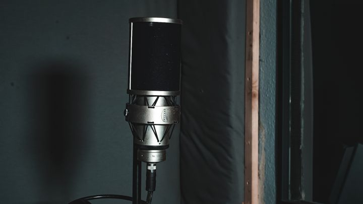 Audio-Engeneering Kurs Vocals Recording (Hip Hop)