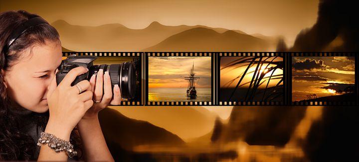 Bildbesprechung und Feedback zu deinen Fotos
