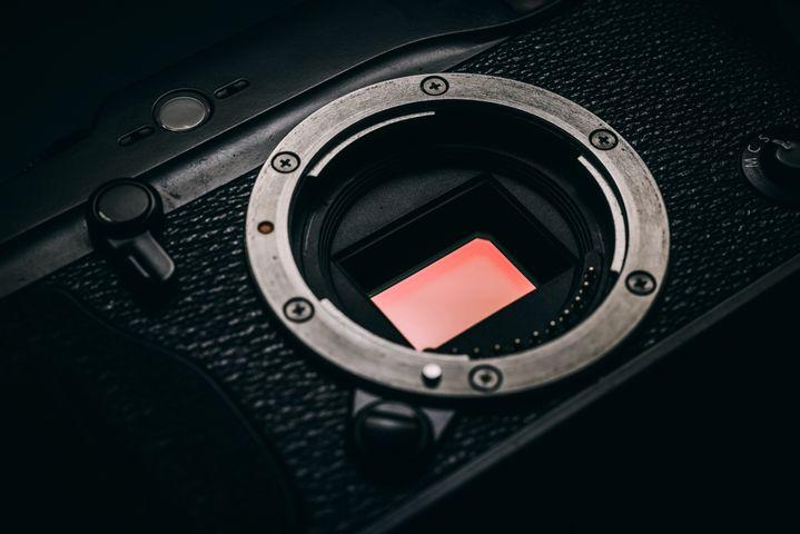Grundkurs für Kameratechnik (Fotografie)