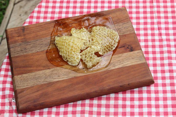 Bienenwachstücher selber machen