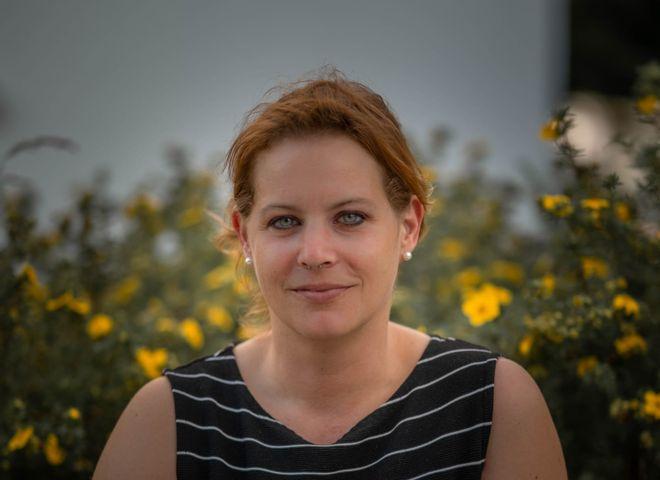 Bianca Streichardt