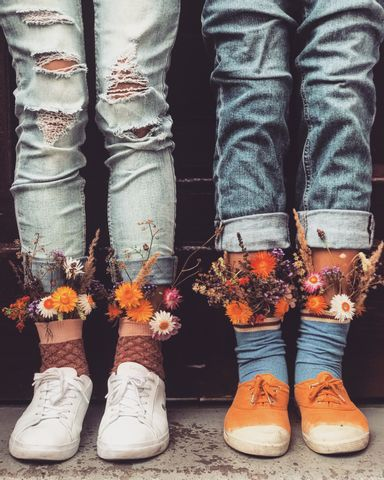 Floras Töchter