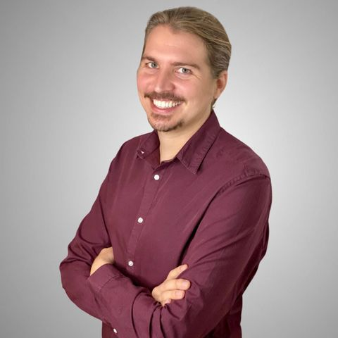 Florian Eibl