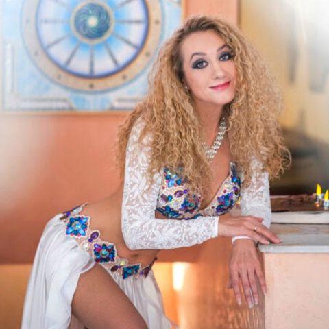 Leyla  Jouvana