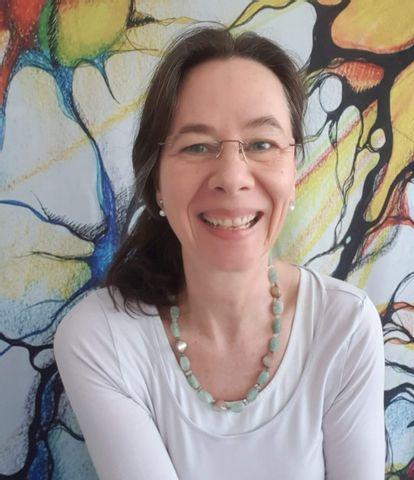 Ingrid Reichenberger