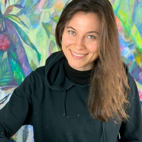Eliza Wiszniewska