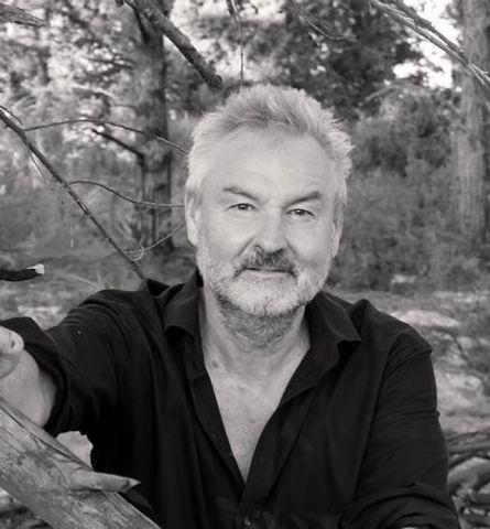 Michel Chakal Artist