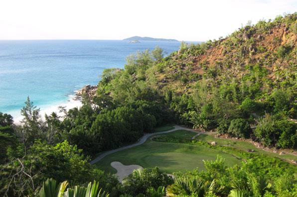 Lemuri Golf Resort