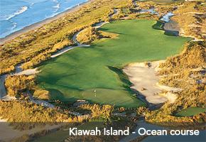 Kiawah Island - Ocean course