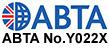 ABTA No. Y022X