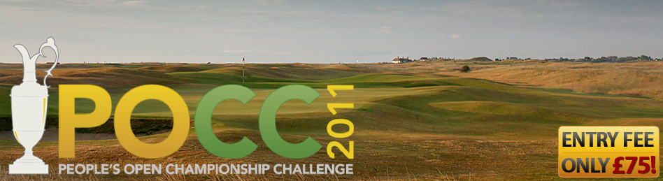 The Peoples Open Championship Challenge