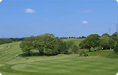 Bowood Park Golf Course
