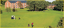 Macdonald Hill Valley Golf Hotel & Spa