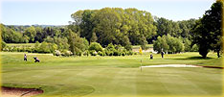 Kenwick Park Hotel and Country Club