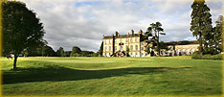 Marriott Dalmahoy Hotel & Country Club