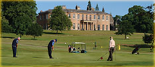Rudding Park Hotel & Golf Club