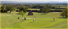 Tewkesbury Park Golf & Country Club