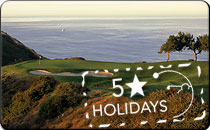 5* golf Great prices