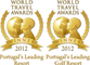 World Travel Awards 2012