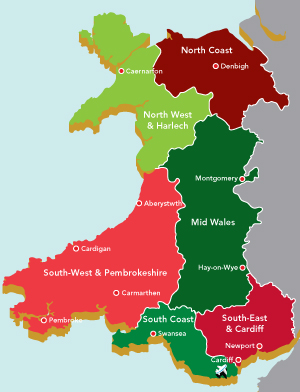 Wales Is The Greatest Where In The World Is Wales - Where is wales