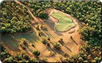 Legend Golf & Safari Resort - Extreme 19th hole green
