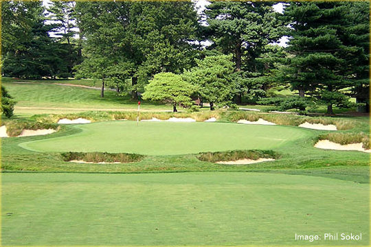 Merion golf Club
