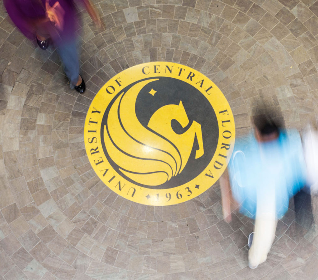 UCF Seal