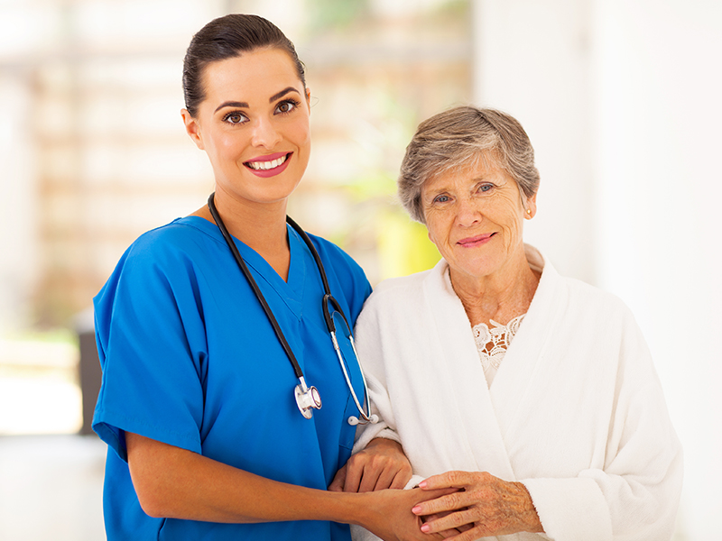 Skilled Nursing Senior Services in Orlando Legacy Pointe
