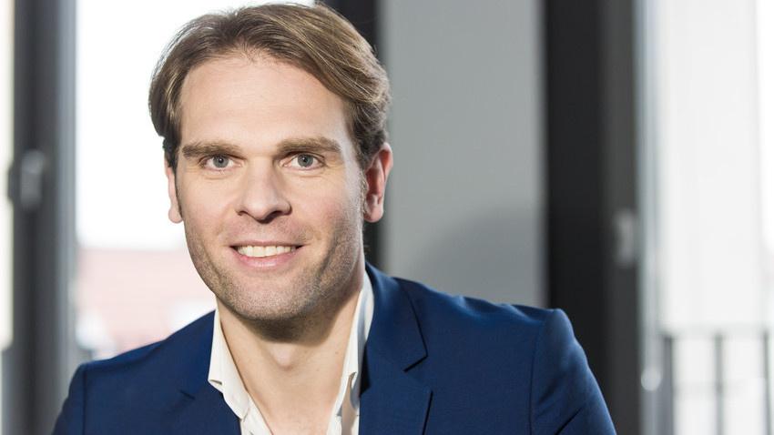 Mitgliederversammlung des BVMI wählt Florian Drücke als Vorstandsvorsitzenden wieder