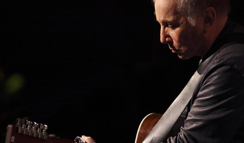Paul Simon verkauft Verlagsrechte seiner Songs an Sony Music