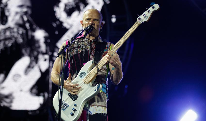 Red Hot Chili Peppers verkaufen Songrechte an Musikverlag Hipgnosis