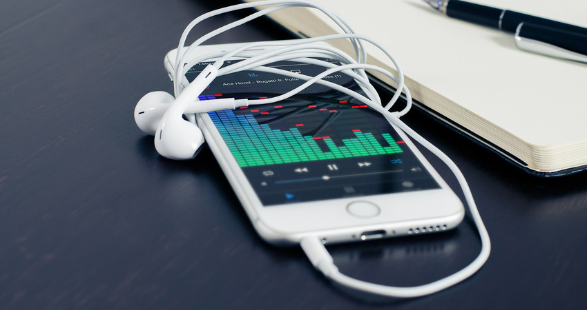 Steigende Streamingzahlen treiben Wachstum der Musikindustrie