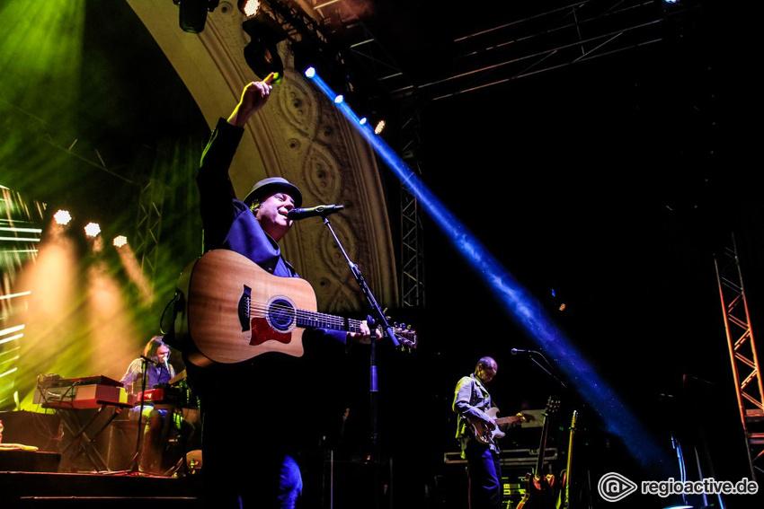 Runrig (live in Leipzig, 2016)