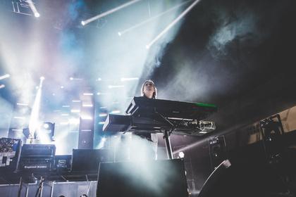 Der Keyboarder spricht - Roger O'Donnell: Neues The Cure-Album wird wohl das letzte sein
