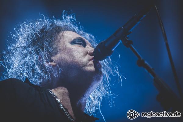 Pläne für 2019 - The Cure beim europäischen Festivalsommer – mit neuen Songs?