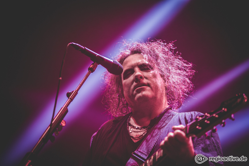 The Cure (live in Frankfurt, 2016)