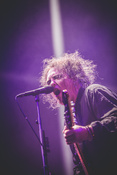 Episch: Fotos von The Cure live in der Festhalle Frankfurt