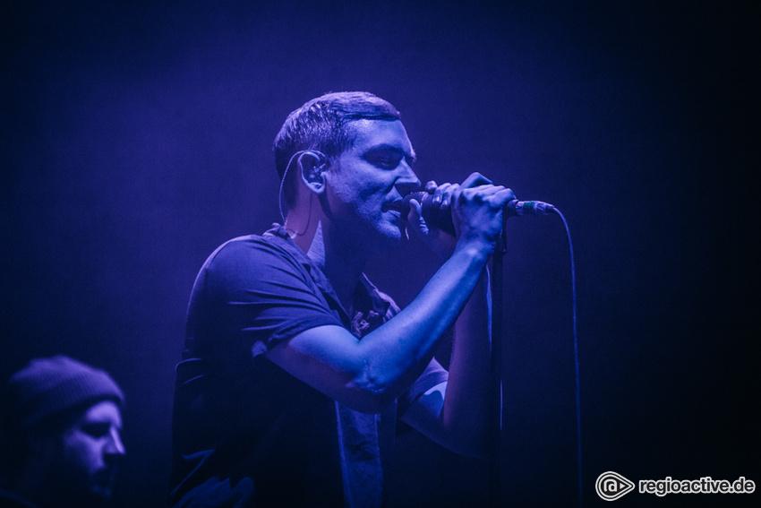The Twilight Sad (live in Frankfurt, 2016)